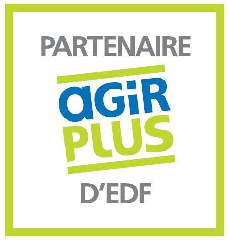 KING COLD partenaire EDF Agir Plus - Pose de climatiseur en Martinique, entretien et dépannage
